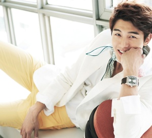 Lee Ki Woo – SURE Magazine (3)